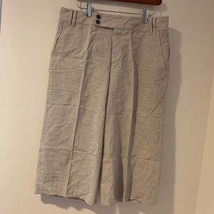 Banana Republic size 8 shorts